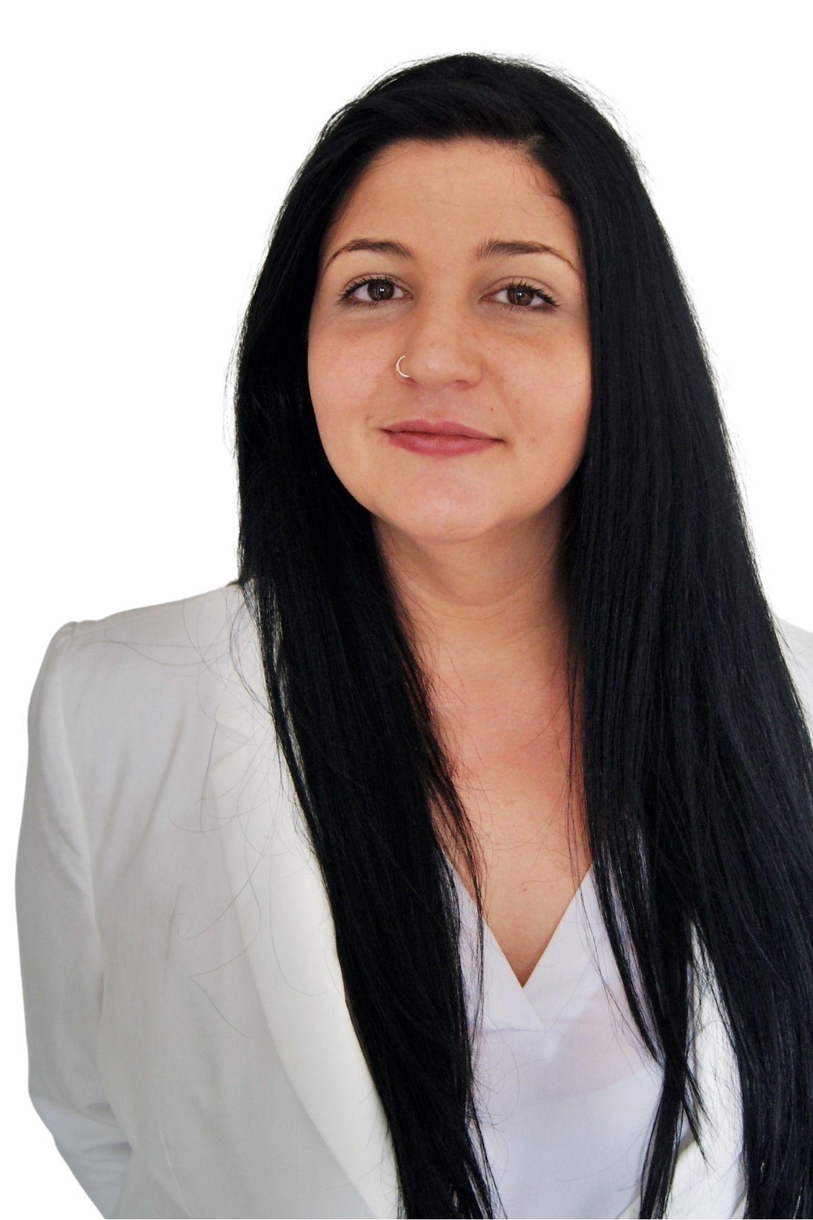 Estefania Palomino